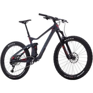 Devinci Troy Carbon 27.5 X01 Eagle Complete Mountain Bike