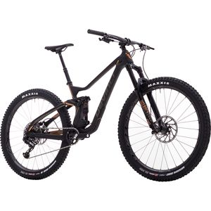 Devinci Troy Carbon 29 X01 Eagle Complete Mountain Bike