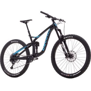 Devinci Spartan 29 NX Eagle Complete Mountain Bike