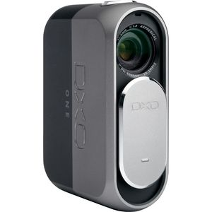 DxO ONE Camera for iPhone
