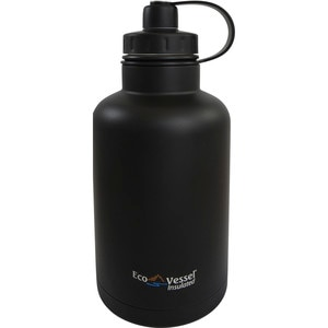 Eco Vessel Boss Triple Insulated Growler - 63oz
