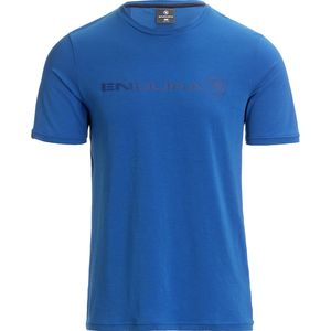 d50dbb43e Endura SingleTrack Merino Short-Sleeve Jersey - Men s