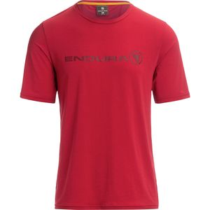 Endura SingleTrack Merino Short-Sleeve Jersey - Men's