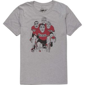 Ex-Presidents T-Shirt - Short-Sleeve - Men's