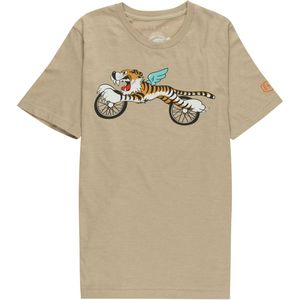 Flying Tiger T-Shirt - Short-Sleeve - Men's
