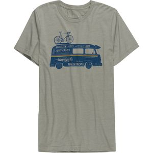 Endurance Conspiracy Campy Van T-Shirt - Short-Sleeve - Men's