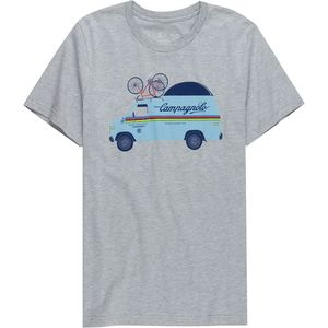 Endurance Conspiracy Campy Van 17 T-Shirt - Men's