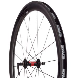 ENVE SES 4.5 Carbon Clincher Road Wheelset - DT Swiss 240 Hub
