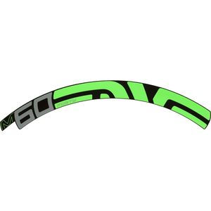 ENVE M60 Forty Rim Decal