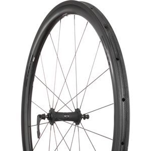 ENVE SES 3.4 Carbon Tubular Road Wheelset - ENVE Ceramic Hubs