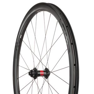 ENVE SES 3.4 Carbon Disc Road Wheelset - DT Swiss 240 Hubs - Clincher