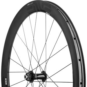 ENVE SES 4.5 AR Industry Nine Disc Wheelset - Tubeless