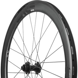 ENVE SES 5.6 Disc Brake Wheelset - Tubeless