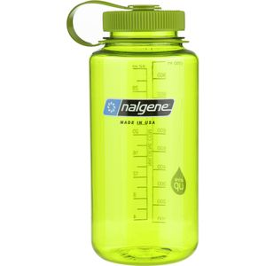 Nalgene Wide Mouth Water Bottle - 32oz
