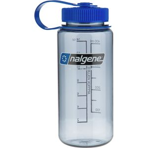 Nalgene Wide Mouth Water Bottle - 16oz