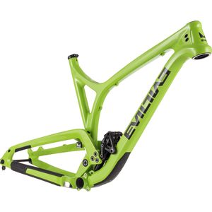The Following Mountain Bike Frame - 2017