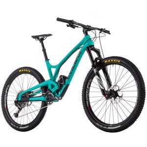 The Calling X01 Eagle Complete Mountain Bike - 2017