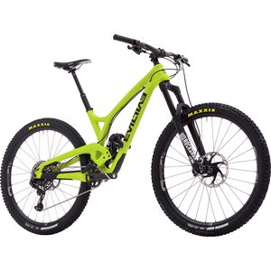 Evil Bikes The Wreckoning LB X01 Eagle Complete Mountain Bike