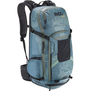 Evoc FR Tour Protector Hydration Backpack