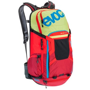 Evoc FR Tour Team Protector Hydration Pack
