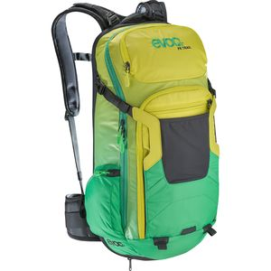 Evoc FR Trail Protector Hydration Pack