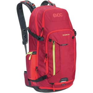 Evoc Explorer Technical Performance Hydration Backpack
