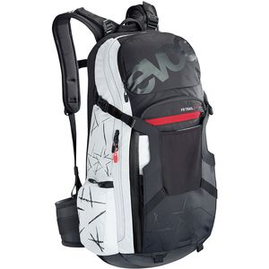 Evoc FR Trail Unlimited Protector Hydration Pack