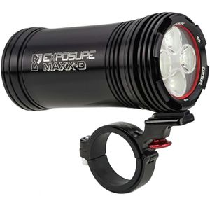 Exposure Maxx-D Mk11 SYNC Headlight