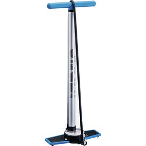 Fabric Stratosphere Race Floor Pump