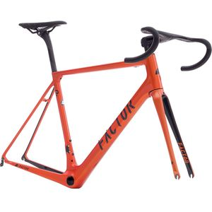 Factor Bike O2 Road Frameset - 2018