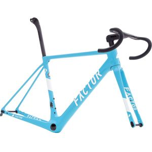 Factor Bike O2 Disc Road Frameset - 2018