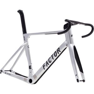 Factor Bike ONE Disc Road Frameset