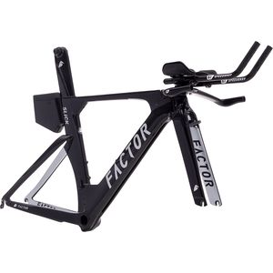 Factor Bike SLiCK TT Frameset