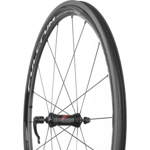 Racing Quattro Carbon Wheelset - Clincher