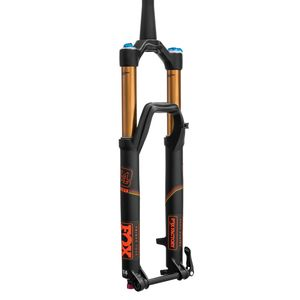 FOX Racing Shox 34 Float 27.5 Plus 120 3Pos-Adj FIT4 Boost Fork (51mm Rake) - 2017