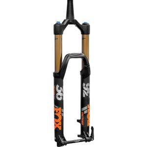 FOX Racing Shox 36 Float 27.5 160 3Pos-Adj FIT4 Fork