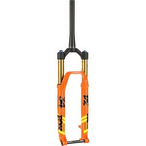 FOX Racing Shox 34 Float SC 27.5 120 3-Pos-Adj FIT4 Boost Fork