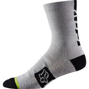 Fox Racing Merino Wool Bike Sock