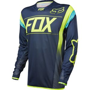 Fox Racing Flexair DH Jersey - Long Sleeve - Men's
