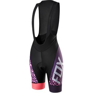 Fox Racing Switchback Comp Bib Shorts - Women's
