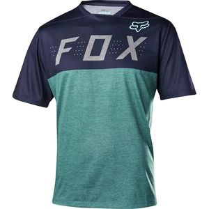 Fox Racing Indicator Short-Sleeve Jersey - Men's