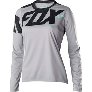 Fox Racing Ripley Long-Sleeve Jersey - Women's