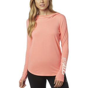 Fox Racing Contoured Hooded Jersey - Women's
