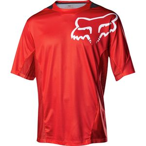 Fox Racing Demo Bike Short-Sleeve Jersey - Men's