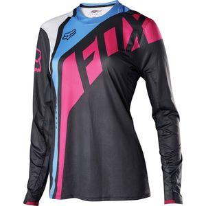 Fox Racing Flexair Long-Sleeve Jersey - Women's