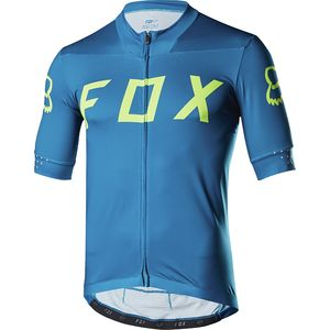 Fox Racing Ascent Jersey - Short-Sleeve - Men's
