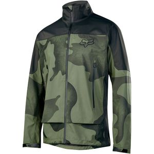 Fox Racing Attack Water Jacket - Men's