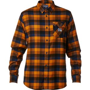 Fox Racing Rovar Flannel - Men's