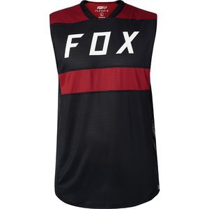 Fox Racing Flexair Muscle Tank Jersey - Men's