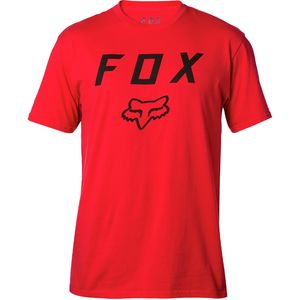 Fox Racing Legacy Moth Short-Sleeve T-Shirt - Men's